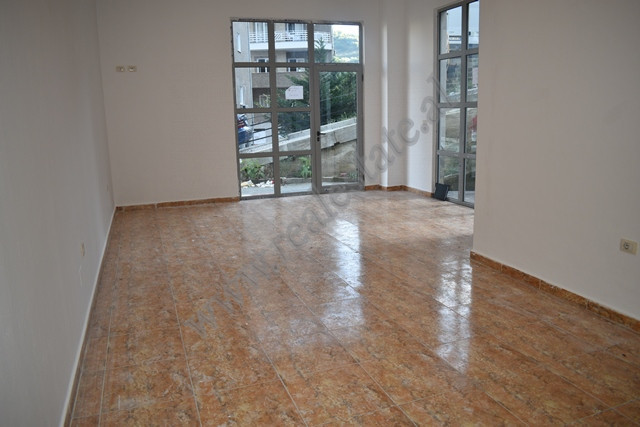 Commercial space for rent in Hamdi Sina street in Tirana, Albania.