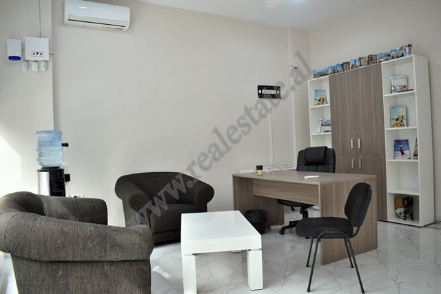 Store space for rent close to RING center in Tirana.