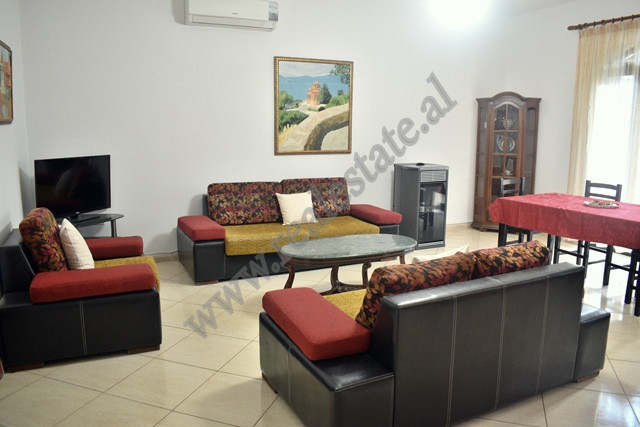 Three bedroom apartment for rent in Mustafa Kacaci street near Vizion Plus Komplex in Tirana, Albani