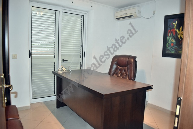 Office space for rent close to ETC building in Tirana.