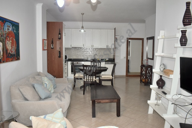 Two bedroom apartment for sale close to Economic Faculty in Tirana.