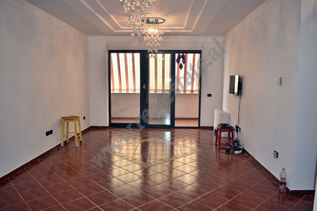 Office space for rent in Ibrahim Rugova street in Tirana, Albania.