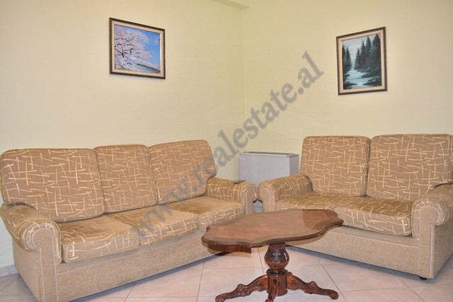 Two bedroom apartment for rent in Sali Butka Street.