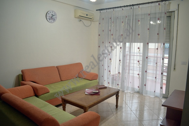 Three bedroom apartment in Vizion + Complex in Tirana.