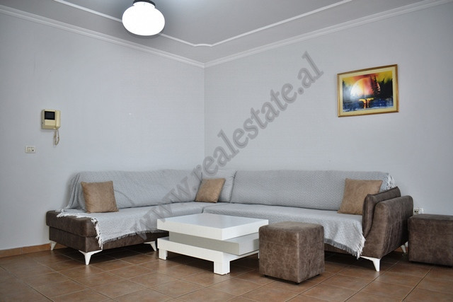 Apartment for rent near the Supreme  Court on Gjergj Fishta Boulevard in Tirana