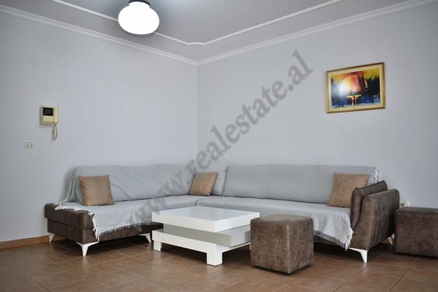 Apartment for rent near the Supreme Court on Gjergj Fishta Boulevard in Tirana The house is l