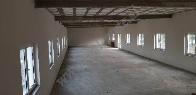 Warehouse for rent near Tirane-Durres highway in Kashar, Tirana, Albania