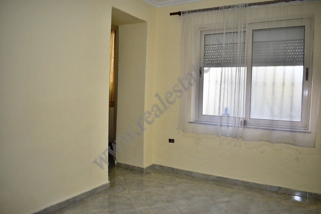 Apartment for rent in Fadil Rada Street, on the first floor of an existing building.
