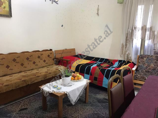 One bedroom apartment for sale near Qemal Stafa High School in Tirana, Albania