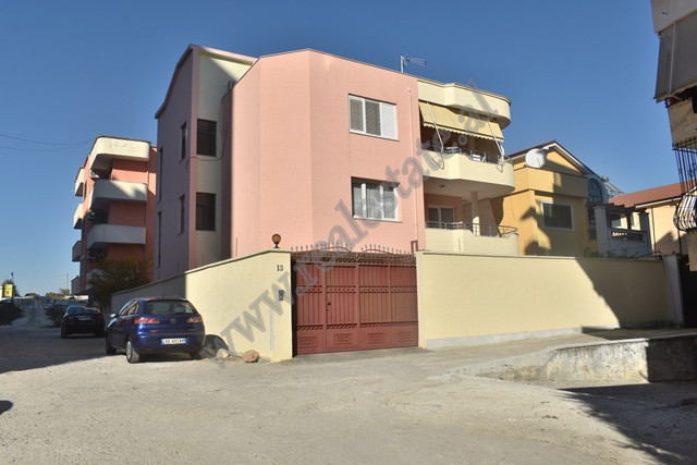 Three storey villa for sale in Demir Zyko street in Tirana, Albania