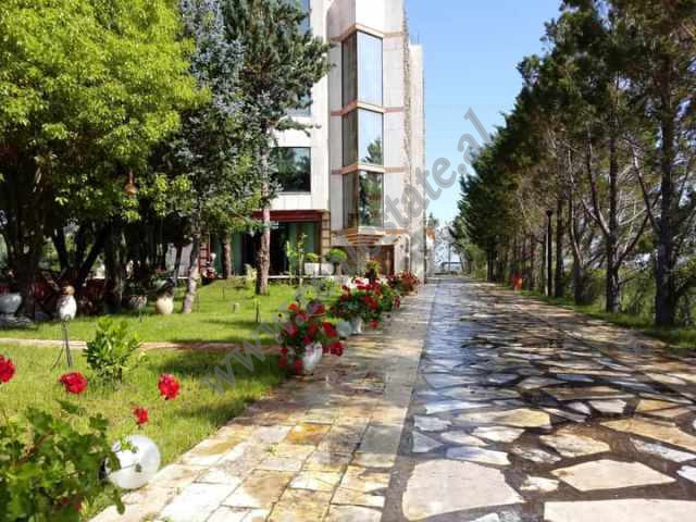 Hotel for rent near Divjaka city in Albania