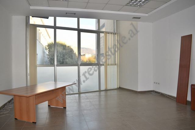 Office space for rent in the Center of Tirana in Albania.