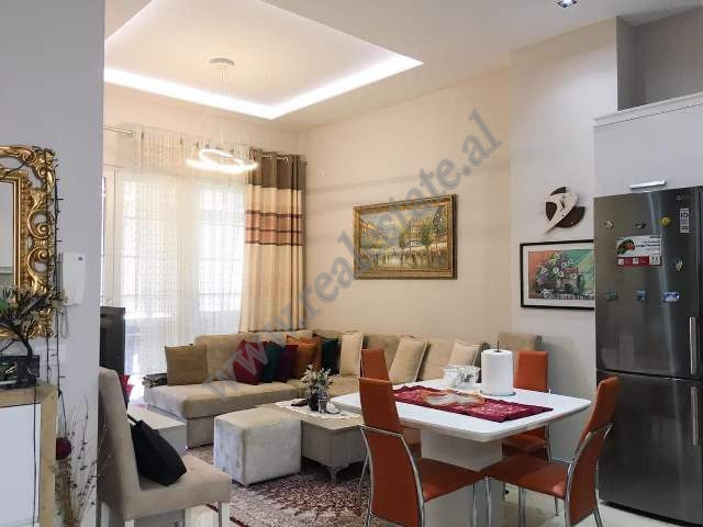 Two bedroom apartment for sale close to Mine Peza street in Tirana, Albania.