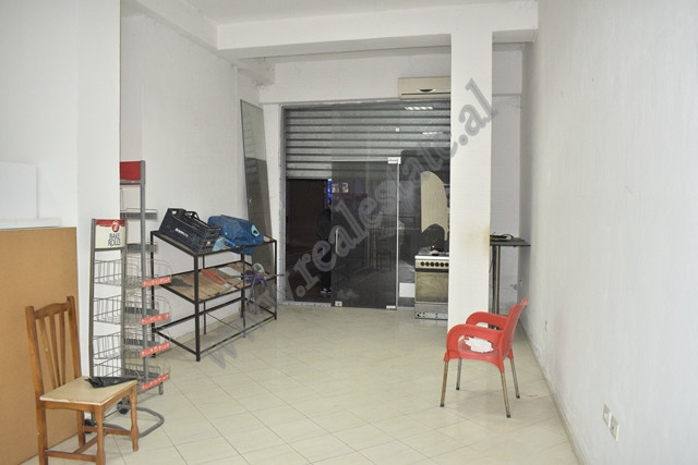 Commercial space for sale in Tom Plezha street in Tirana, Albania