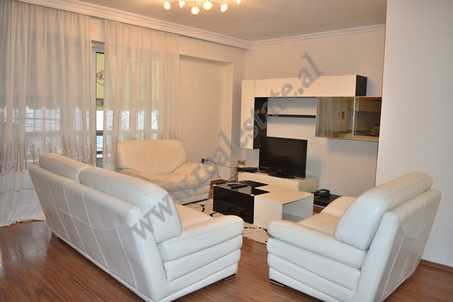 Apartment for rent in Perlat Rexhepi Street in Blloku area in Tirana
