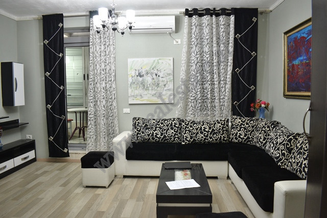 Two bedroom apartment for rent in Dritan Hoxha street close to Ring Center in Tirana.