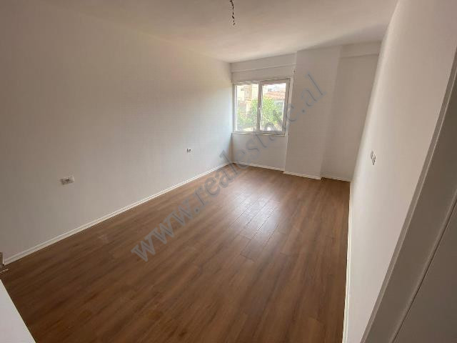 Two bedrooms apartment for sale close to Zogu i Zi area in Tirana. The apartment is situated on t