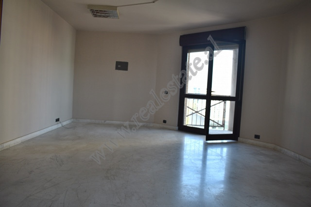 Office space for rent on Abdi Toptani Street in Tirana. 
