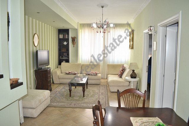 Two bedroom apartment for rent near Medar Shtylla street in Tirana, Albania.