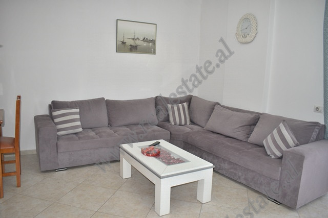 Two bedroom apartment for rent in Kavaja street, in Tirana.