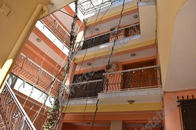 Villa for office for rent in Xhemal Tafaj street in Tirana.  The villa has a surface of 600 m2 div
