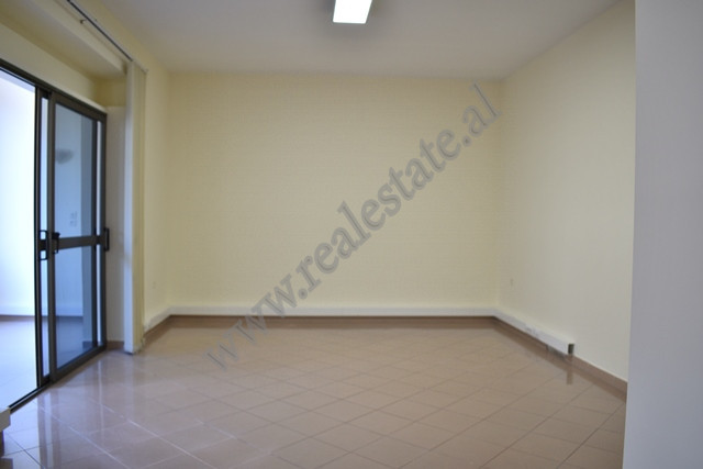 Office space in Andon Zako Cajupi Street in Tirana.