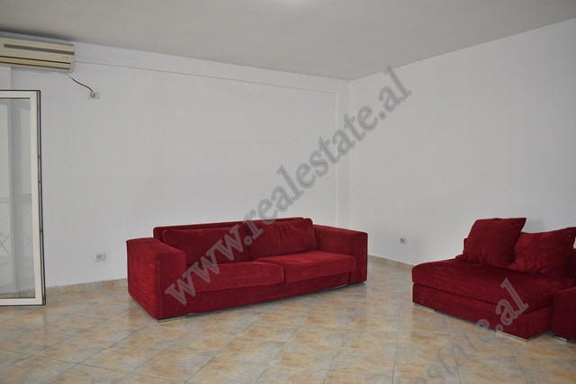 Apartment for rent in Themistokli Germenji Street in Tirana.