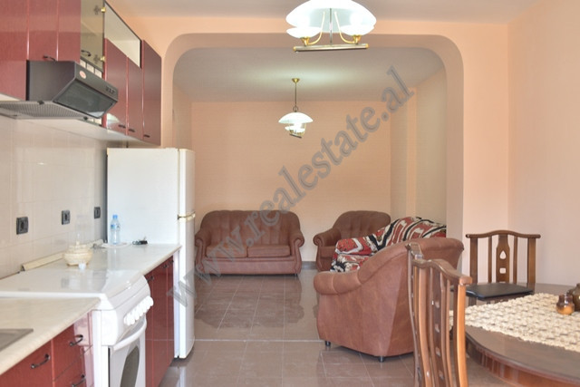 Three bedroom apartment for sale in Blloku area in Tirana. The apartment is situated on the third