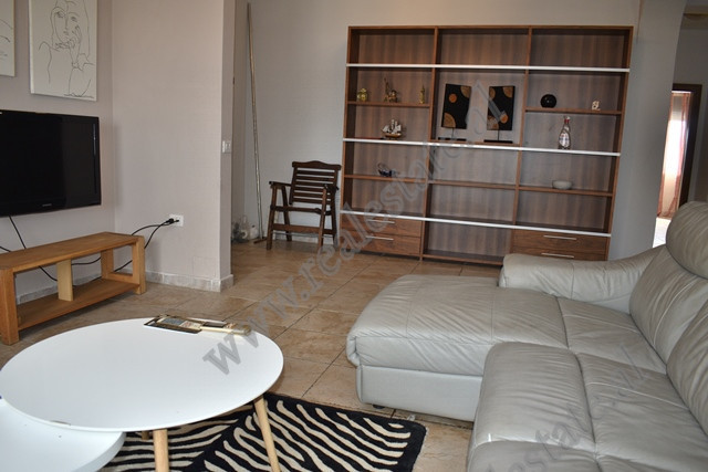 Three bedroom  apartment for rent in Haxhi Hysen Dalliu Street in Tirana.