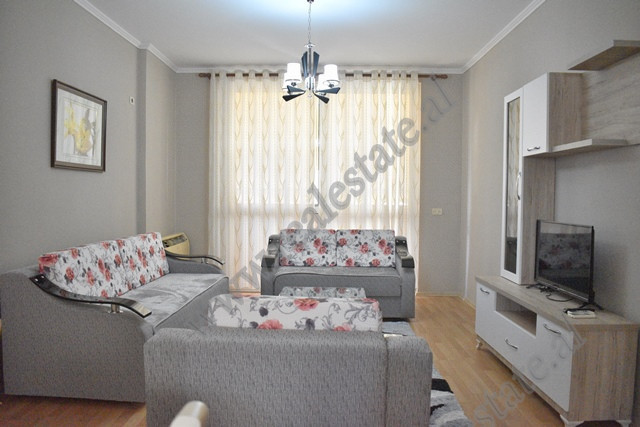 Apartment for rent close to Myslym Shyri street in Tirana.