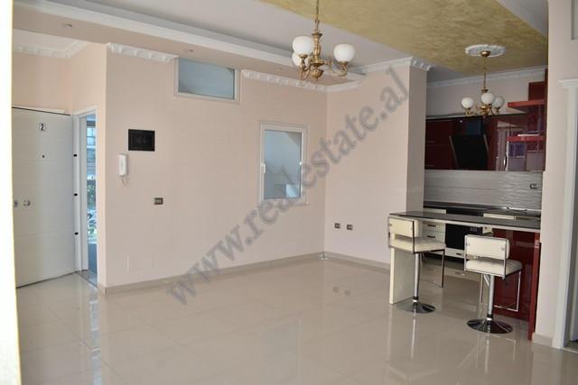 Studio for rent near 5 Maji street in Tirana.