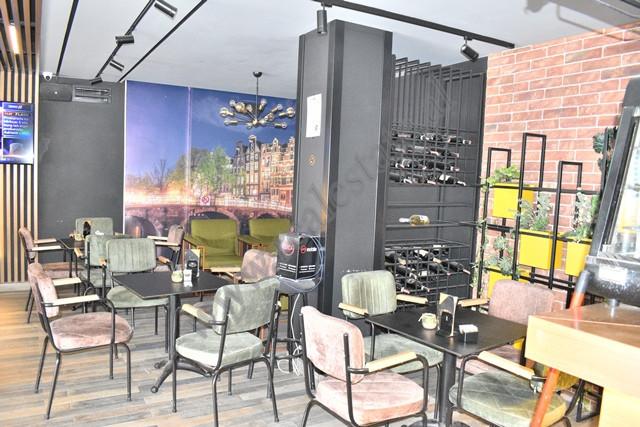 Ambient biznesi me qira ne rrugen Allaman Dervishi nezonen e Laprakes ne Tirane. Ndodhet ne n