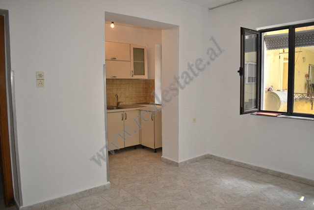Three-bedroom apartment for rent in Arkitekt Sinani street in Tirana. The house is part of an old b
