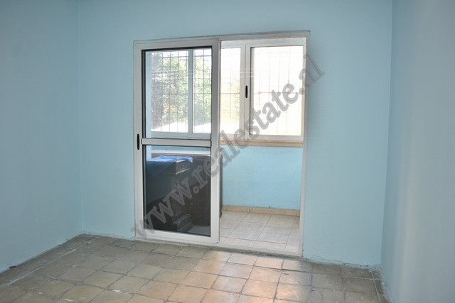 Two-bedroom apartment for sale in Odhise Paskali street in Tirana, Albania. It is placed on the gro