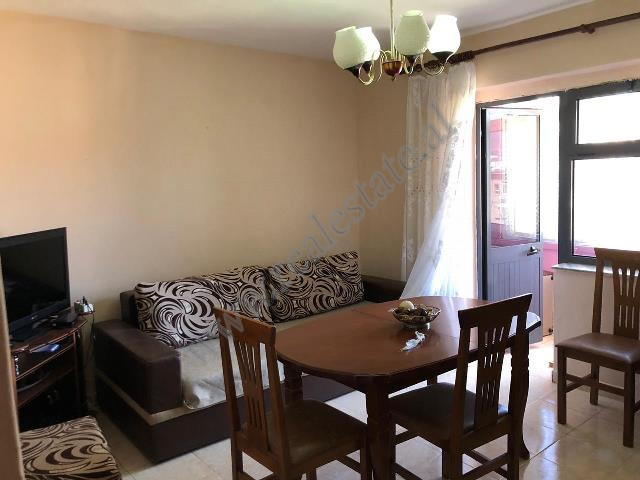 Three-bedroom apartment for sale in Sali Nivica street in Tirana, Albania. The house is situated on