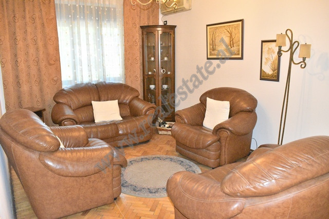 Three-bedroom apartment for sale near Shkolles se Baletit in Tirana, Albania The house if positione