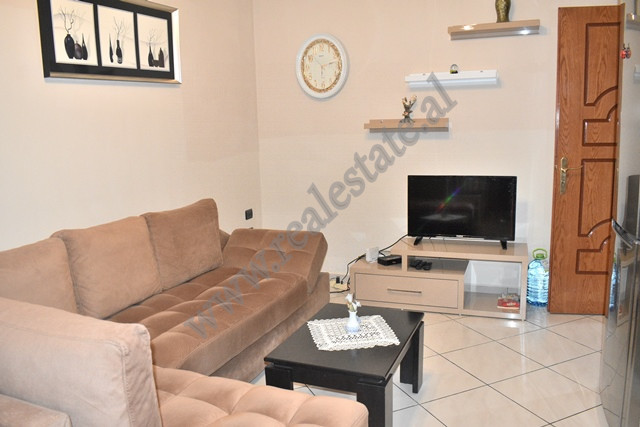 Apartment for sale in Mine Peza street in Tirana, Albania. The house is part of an existing buildin