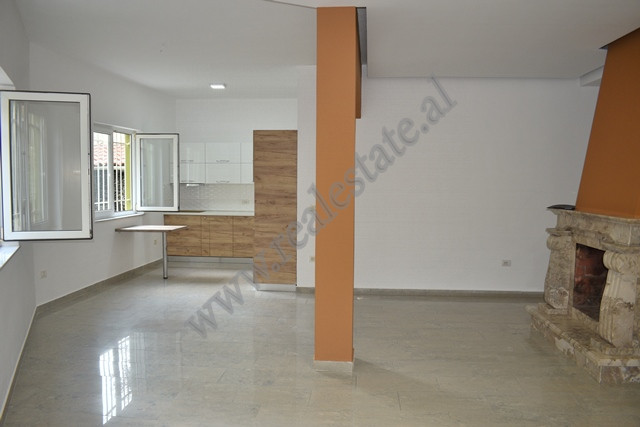 Apartment for rent in Rexhep Jella street in Tirana, Albania. The house is situated on the first fl