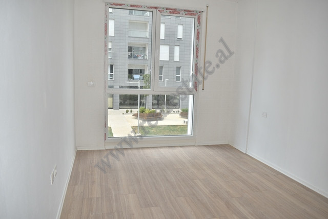 Office for rent in Don Bosko area in Tirana, Albania. It is placed on the first floor of a new buil