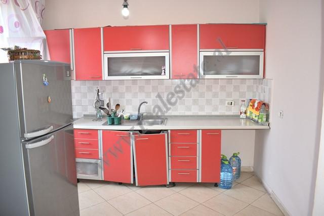 Villa for rent near Lord Bajron street in Lapraka area in Tirana, Albania. The villa has a total su