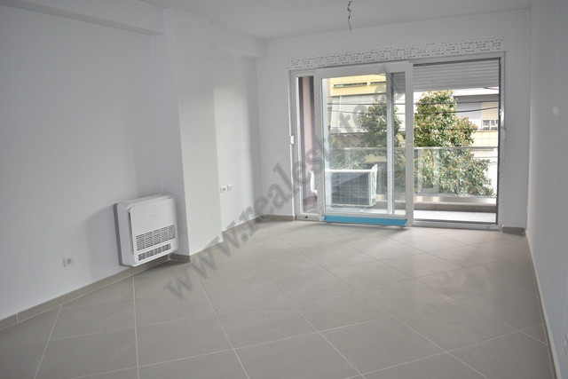 Office space for rent in Isa Boletini street in Tirana, Albania. The space is situated on the secon
