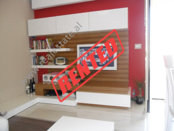 Modern apartment for rent in Vlora.Located in one of the best areas of the city,only a few meters fr