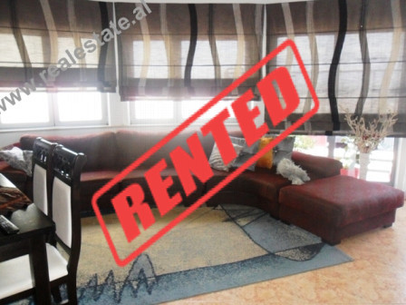 One bedroom apartment for sale in Karl Topia Complex building in Tirana.  The apartment is situate