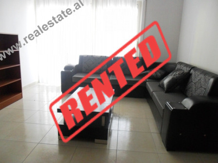 Two bedroom apartment for rent in Don Bosko Street.  The apartment is situated on the 2nd floor of