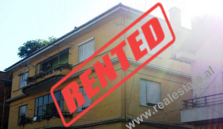 Two storey villa for rent in Kavajes Street in Tirana.  In this property are included the two floo