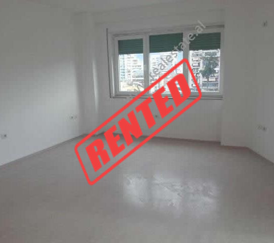Two bedroom apartment for rent in Dibres Street in Tirana.   The apartment is situated on the 5-t