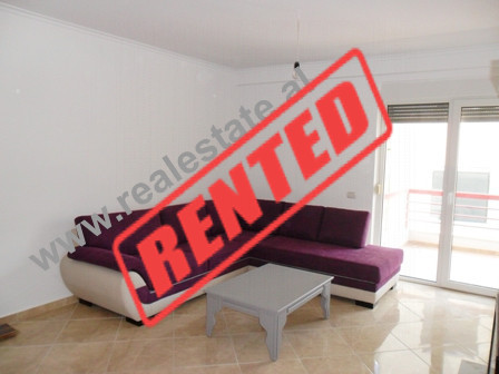 Two bedroom apartment for rent in Liqeni I Thate Street in Tirana.