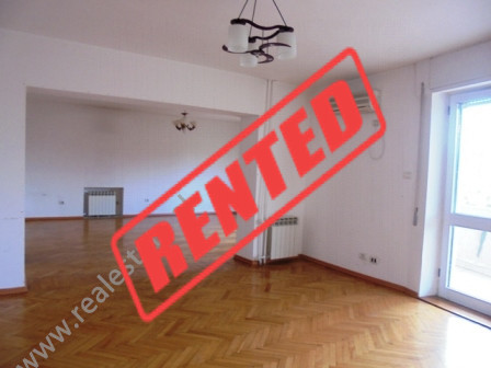 Office space for rent in Embassies Area in Tirana. The property includes two apartments that actual