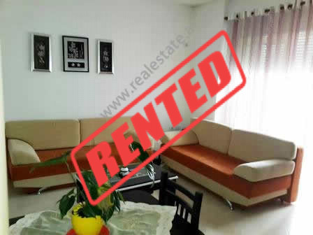 Apartment for rent in Sotir Caci Street in Tirana.
