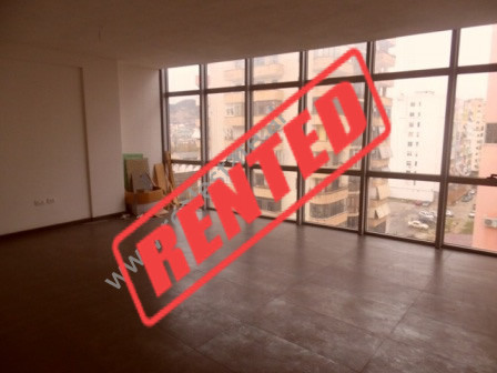 Two bedroom apartment for rent in Sali Butka Street in Tirana  The apartment is located on the 6th